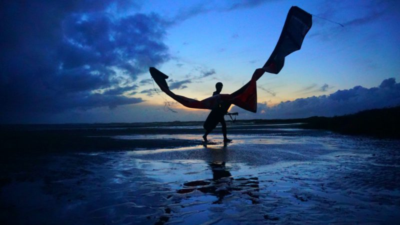 TravelRebel - Duurzaam Reizen - Waddeneilanden - Terschelling - travel blog - Sustainable Tourism Wad Islands
