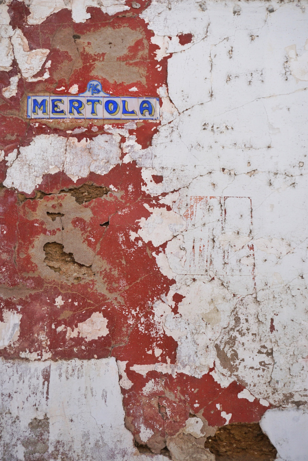 Mertola Portugal - Algarve - onbekend portugal - duurzame roadtrip