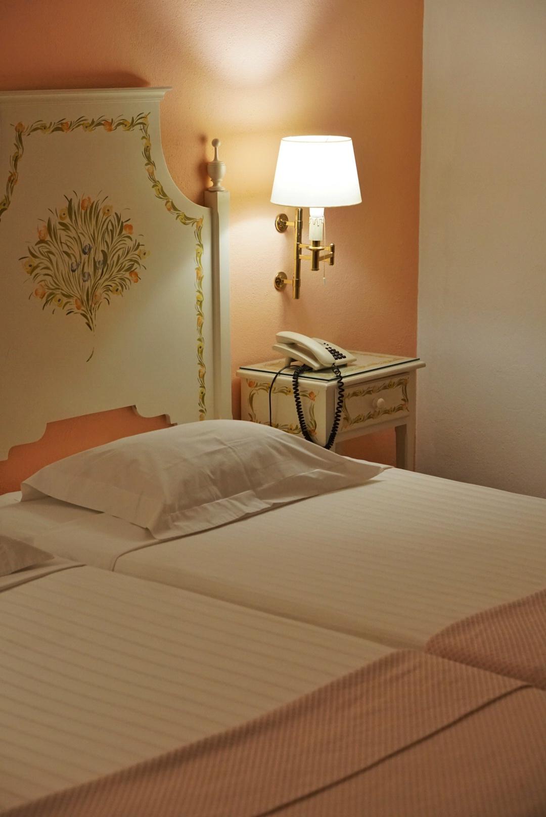 Hotel Santa Luzia de Elvas in alentejo Portugal