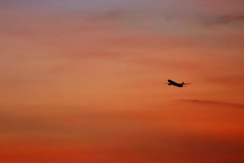Cathay Pacific groener vliegen - duurzaam reizen - reisblogger