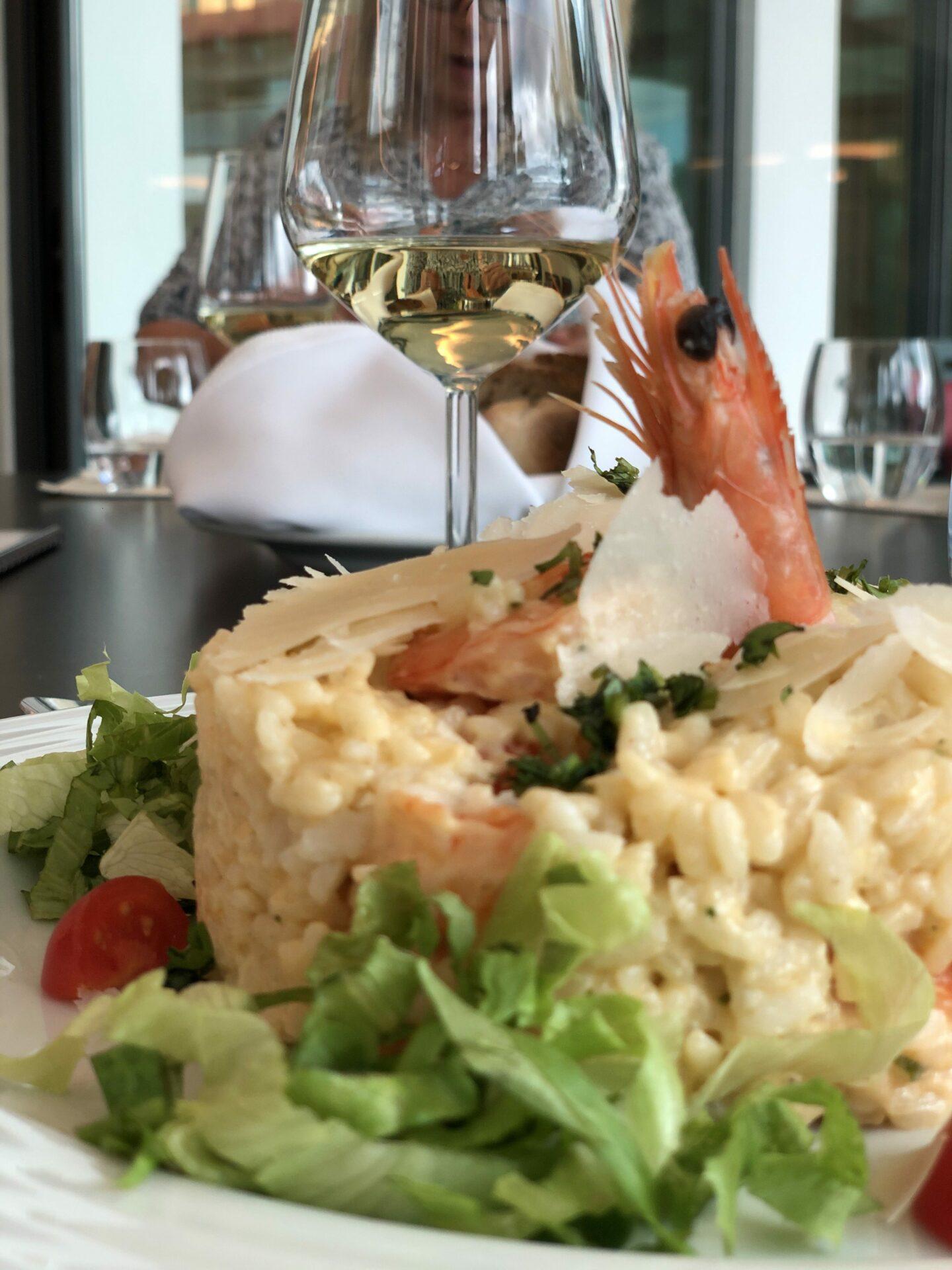 Aquashow Park Hotel Restaurant, Quarteira