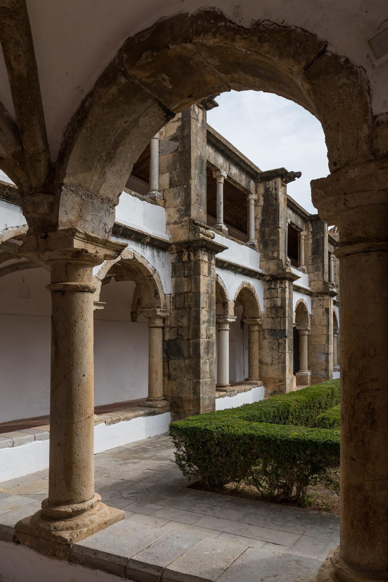 Reizen buiten het hoogseizoen in de Algarve