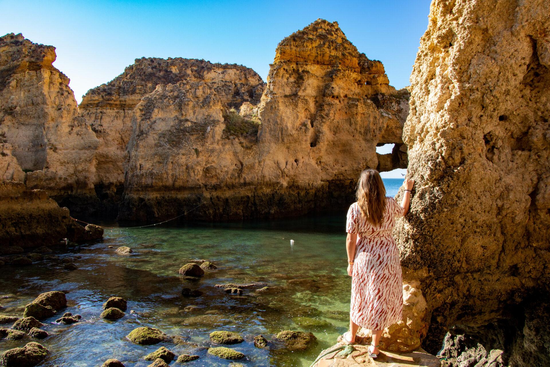 Algarve tijdens het laagseizoen - TravelRebel - reisblog