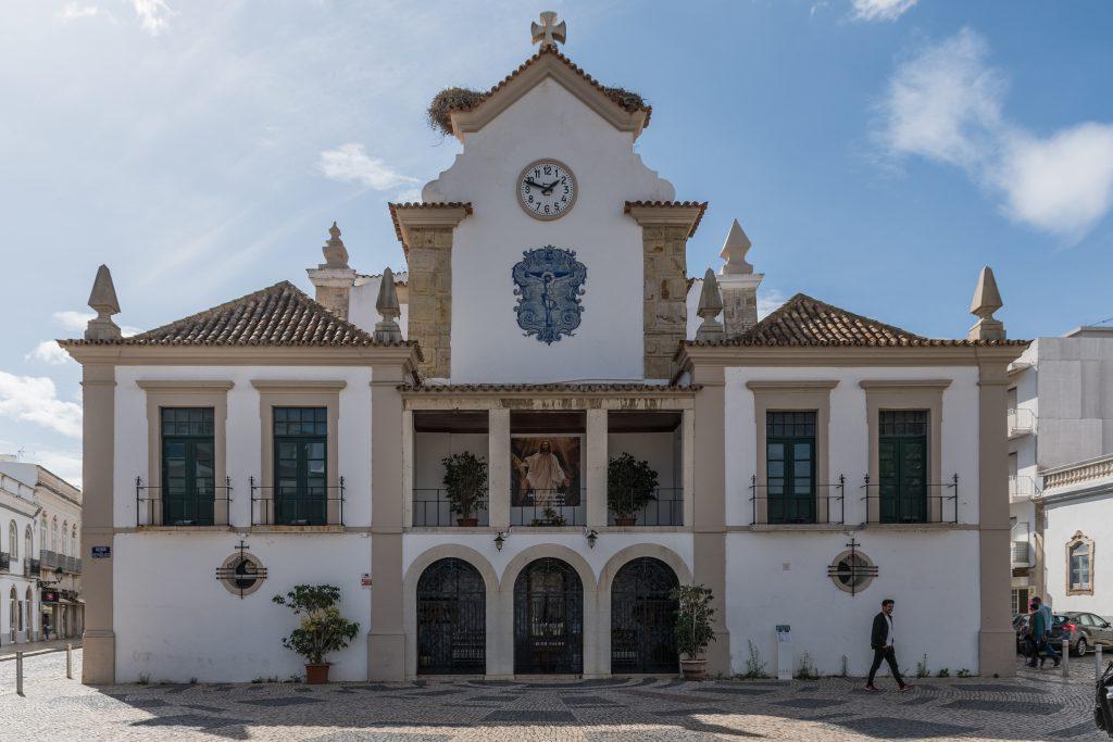 Olhão - Algarve - Reizen buiten het hoogseizoen