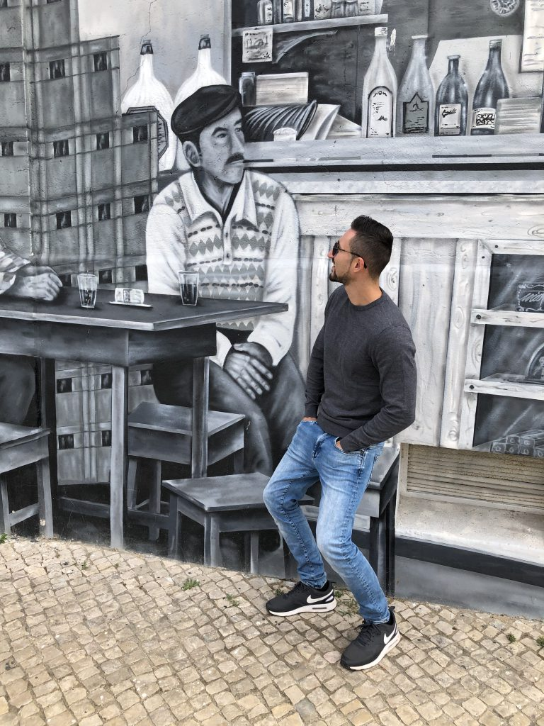 Ria Food Tour Olhão, Algarve Portugal buiten het hoogseizoen