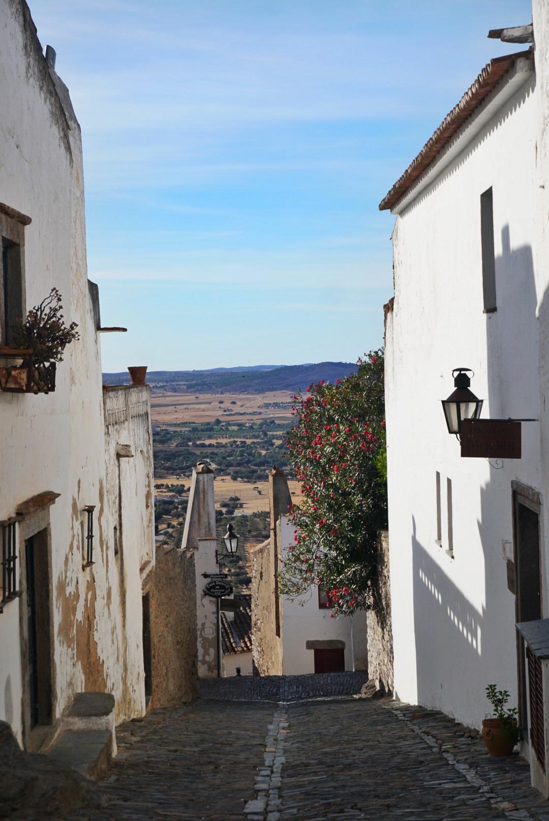 Monsaraz - Alentejo - Roadtrip Portugal