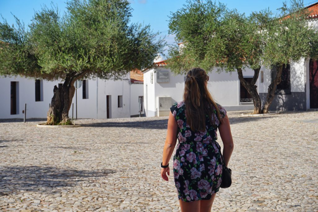 TravelRebel Roadtrip in Alentejo - Portugal - Serpa