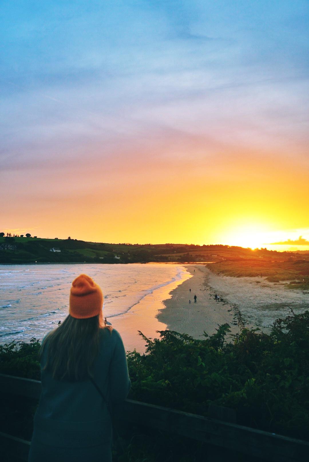 Duurzaam reizen en lokaal eten in Ierland