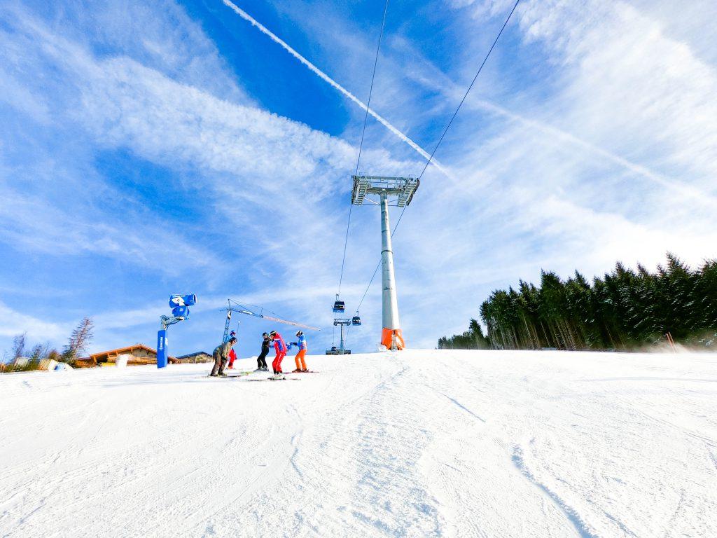 Hochkönig: duurzaam op ski vakantie. Ski Amadé regio in Oostenrijk