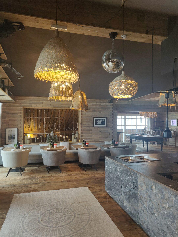 Hotel SEPP Austria sustainable ski hotel!