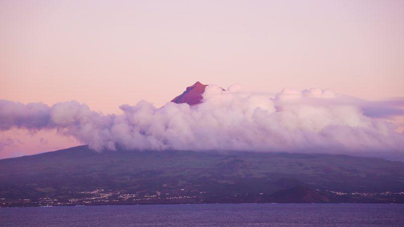 De Azoren als duurzame toeristische bestemming - Pico