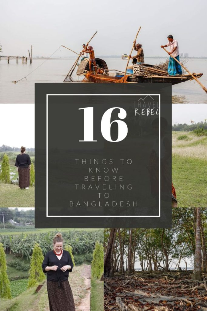 16 things to know before traveling to Bangladesh - TravelRebel