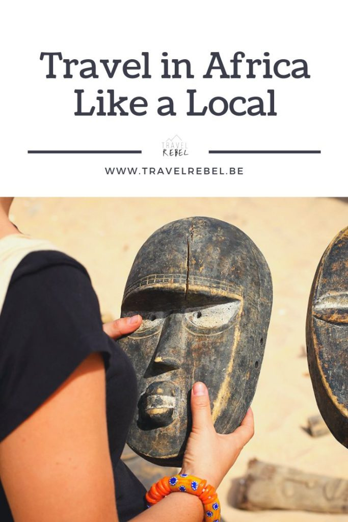 Travel in Africa like a local - Sustainable Tourism - TravelRebel