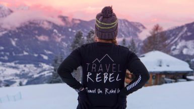 TravelRebel - Sustainable Ski Holiday - Italy - Dolomites