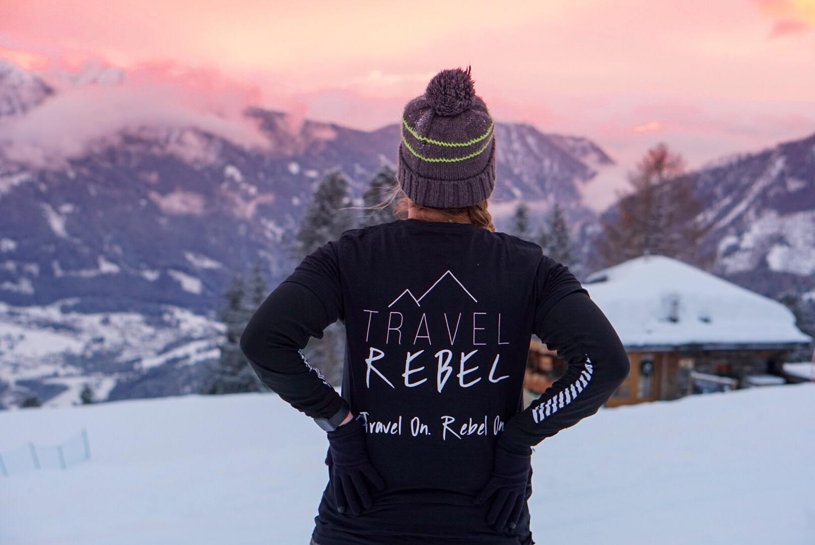 TravelRebel - Sustainable Ski Holiday - Italy - Dolomites
