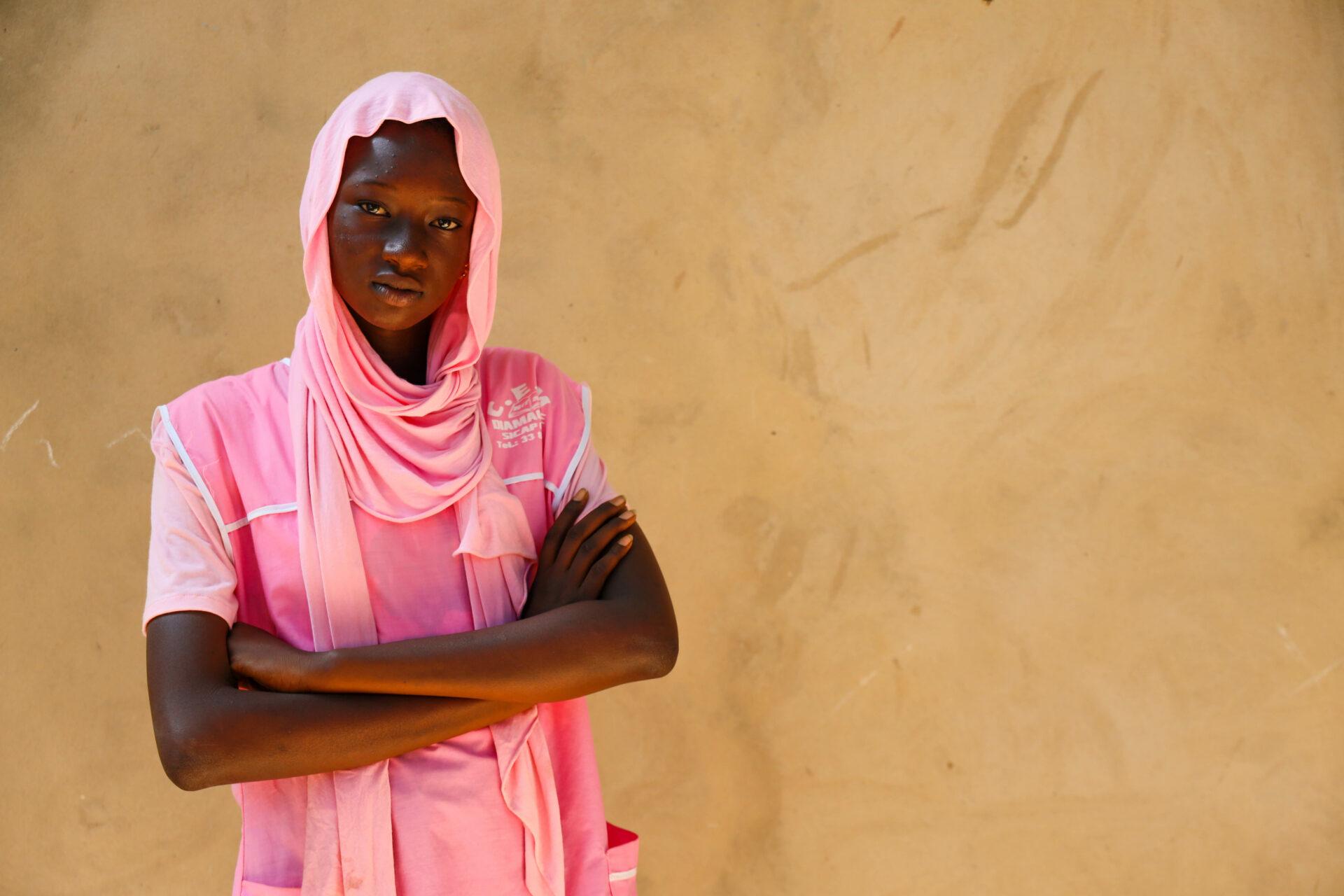 Plan International Mission Senegal with TravelRebel