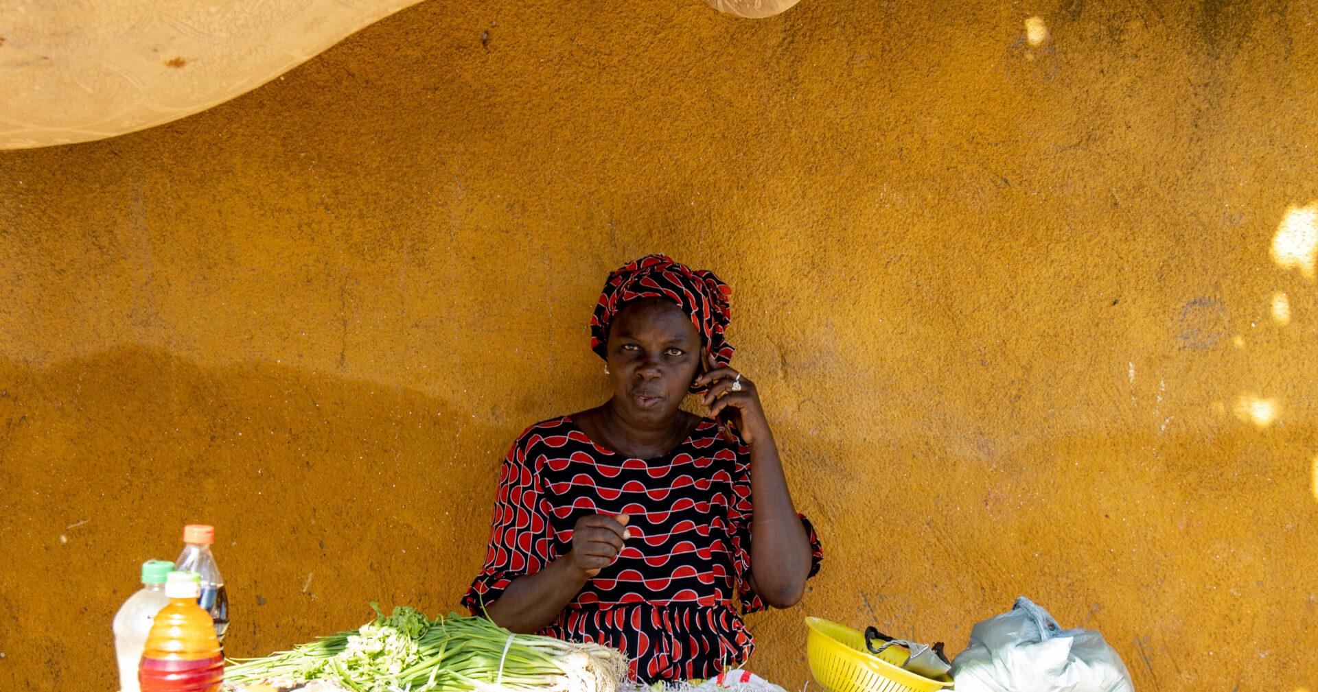 Senegal - Women entrepreneur - support local entrepreneurs