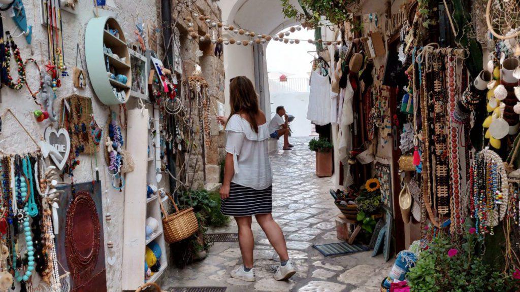 Polignano a Mare - Zuid Italië