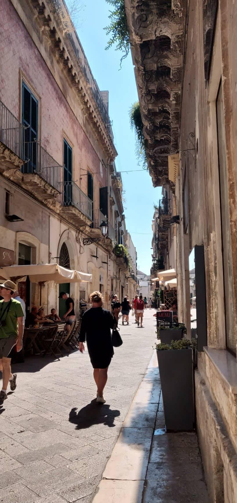 Lecce - Zuid Italië
