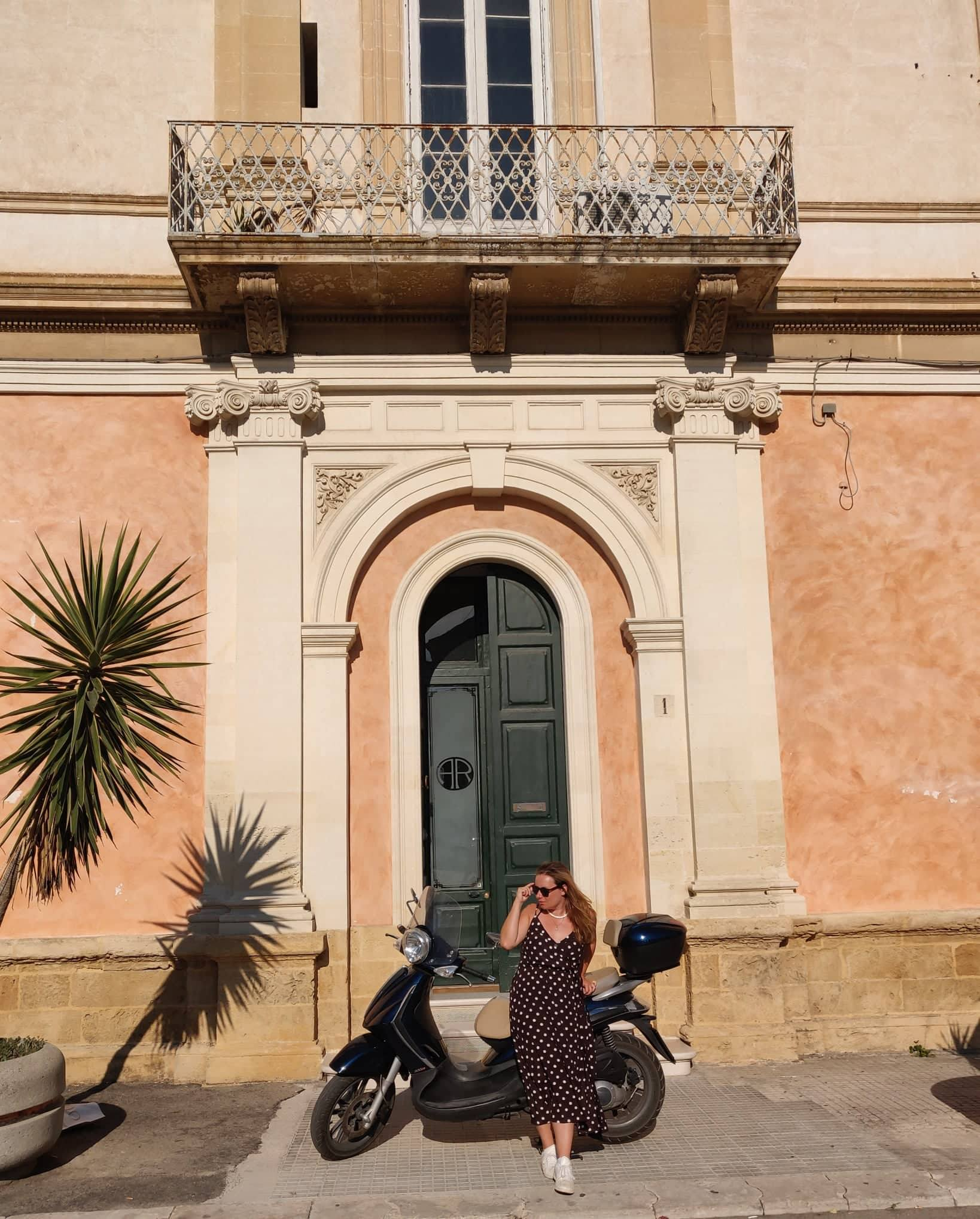 Lecce - Roadtrippen in Italië