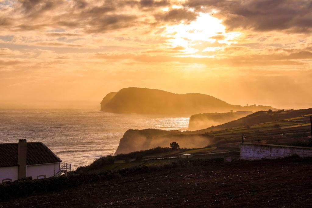 Terceira - De Azoren