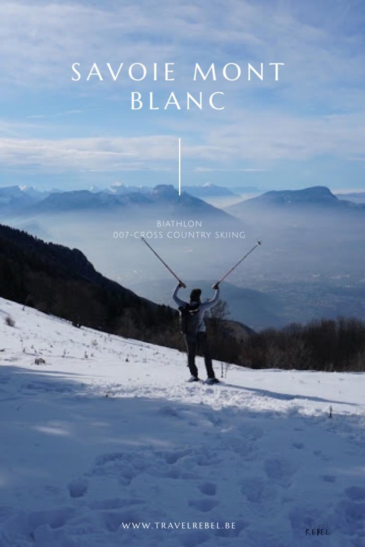Travel Sustainable in Savoie Mont Blanc