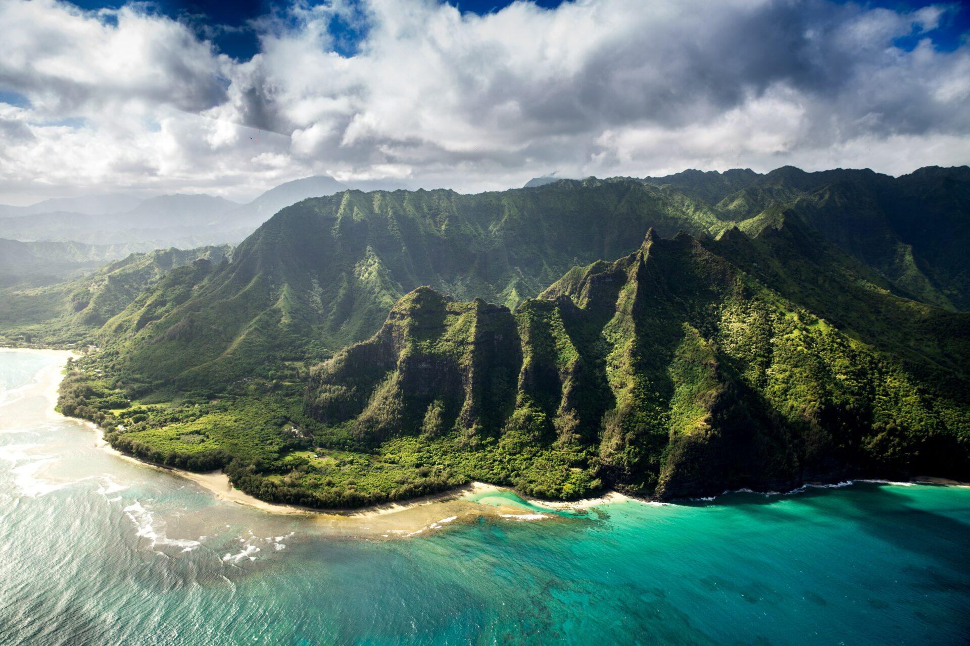 Hawaii - rif vriendelijke zonnecrème