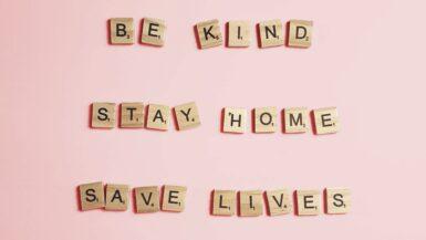 5 tips om duurzaam thuis de quarantaine door te komen