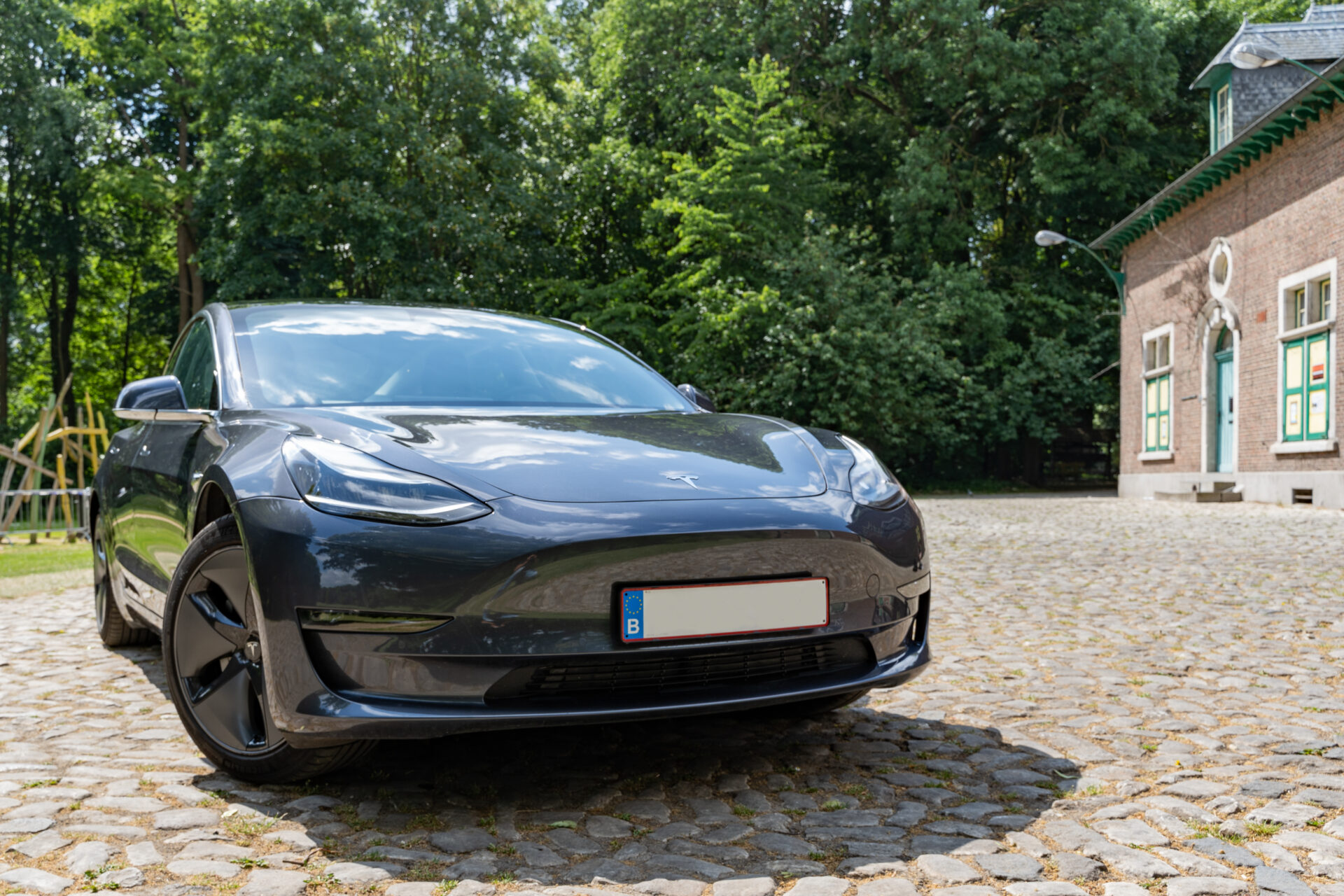 Duurzame roadtrips: waarom je volgende wagen elektrisch moet zijn