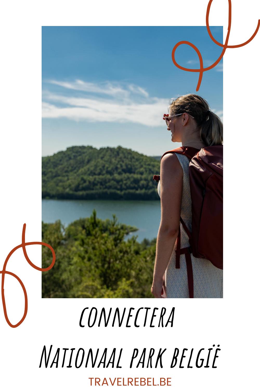 Connectera Nationaal Park