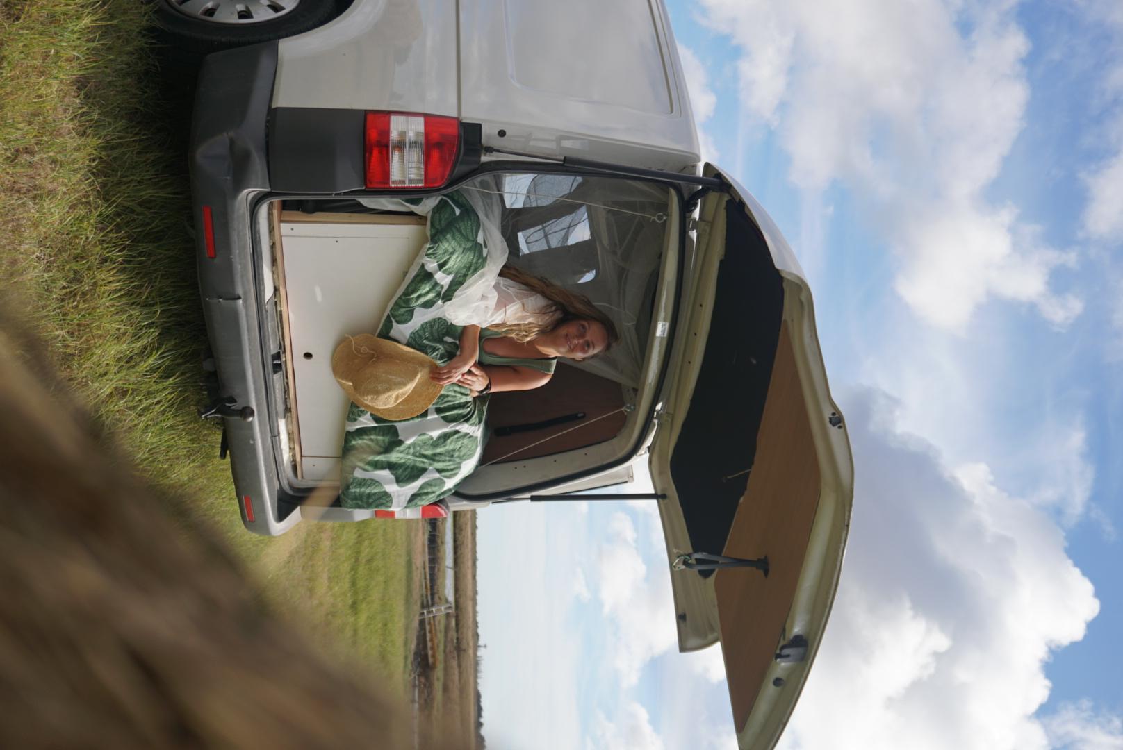 9 tips voor je eerste reis met een camperbus