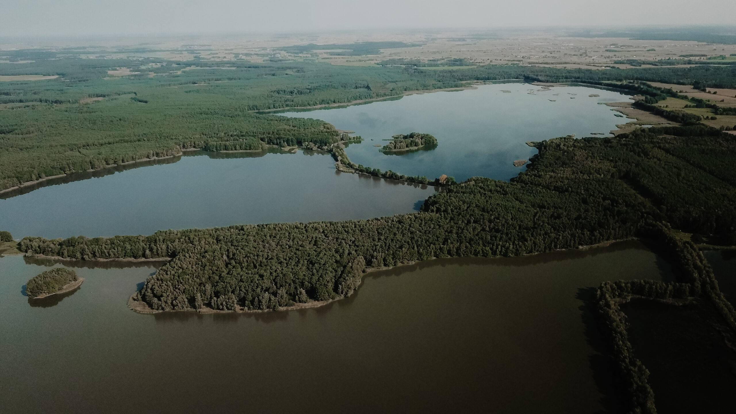 Milicz Polen - regio Neder-Silezië