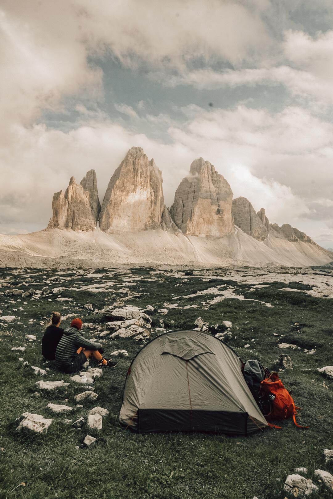 De beste duurzame inpaklijst voor als je gaat kamperen