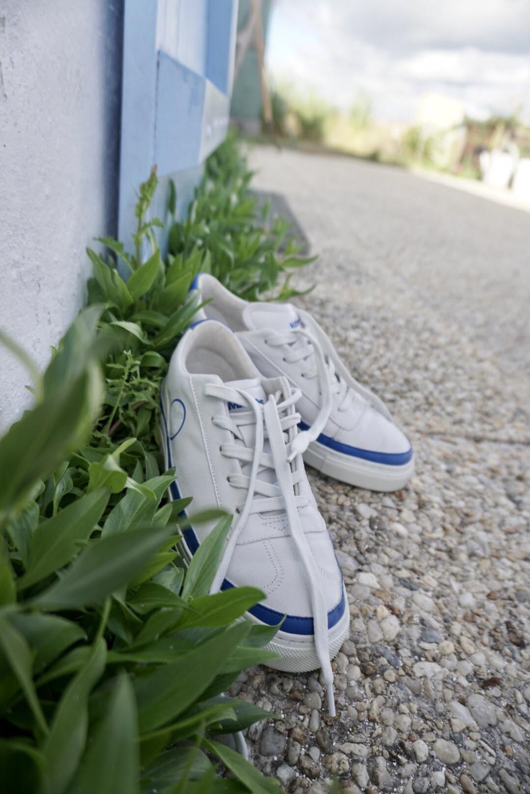 Duurzame sneakers - TravelRebel
