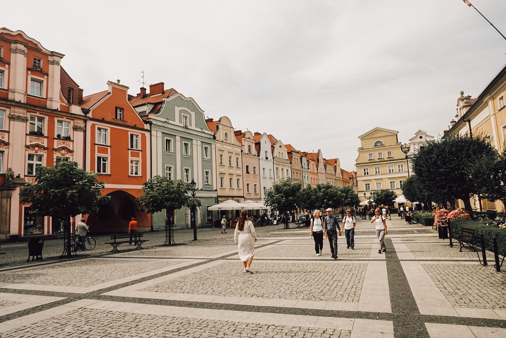 Boleslawiec - Polen - Neder-Silezië