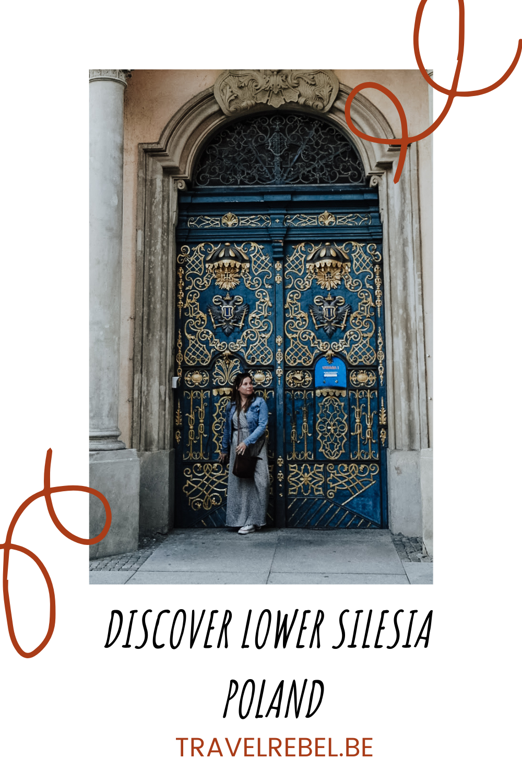 Discover Lower Silesia Poland