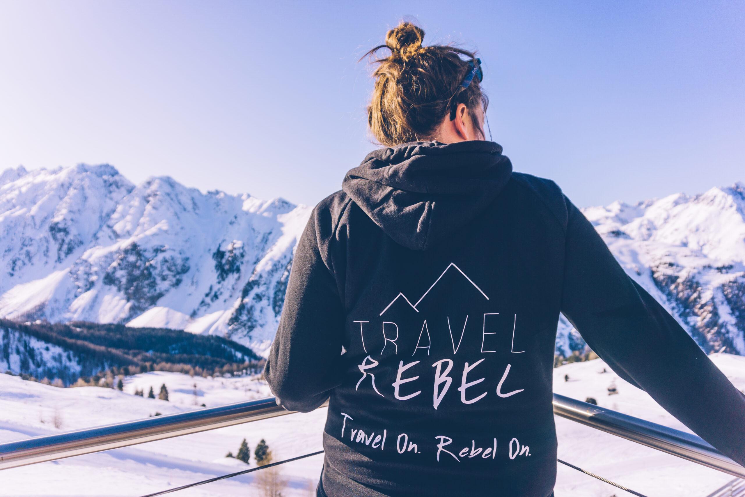 Topnotch ski experience - Ischgl