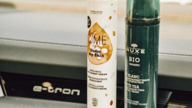Skincare - best sustainable - TravelRebel