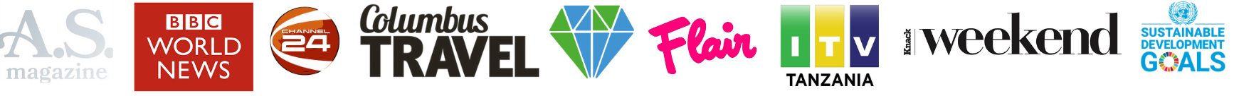 Logo's pers
